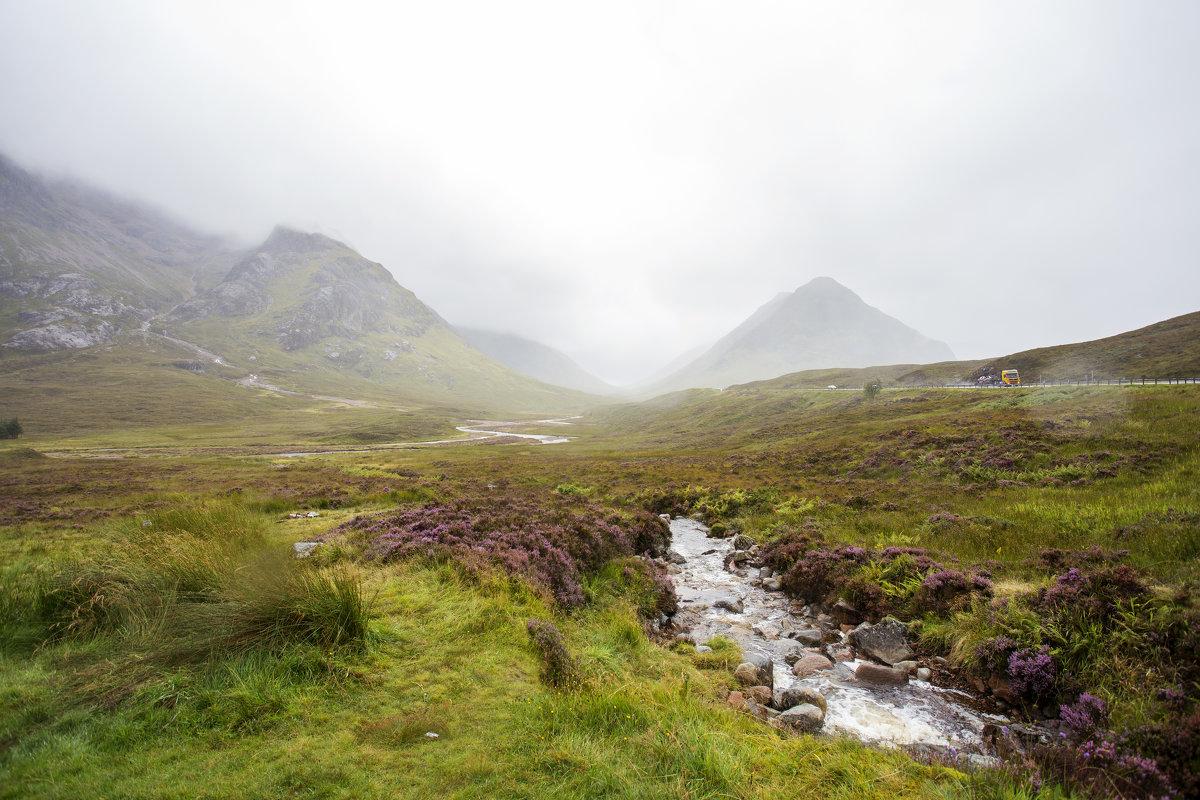 Scotland - Vitaliy Turovskyy