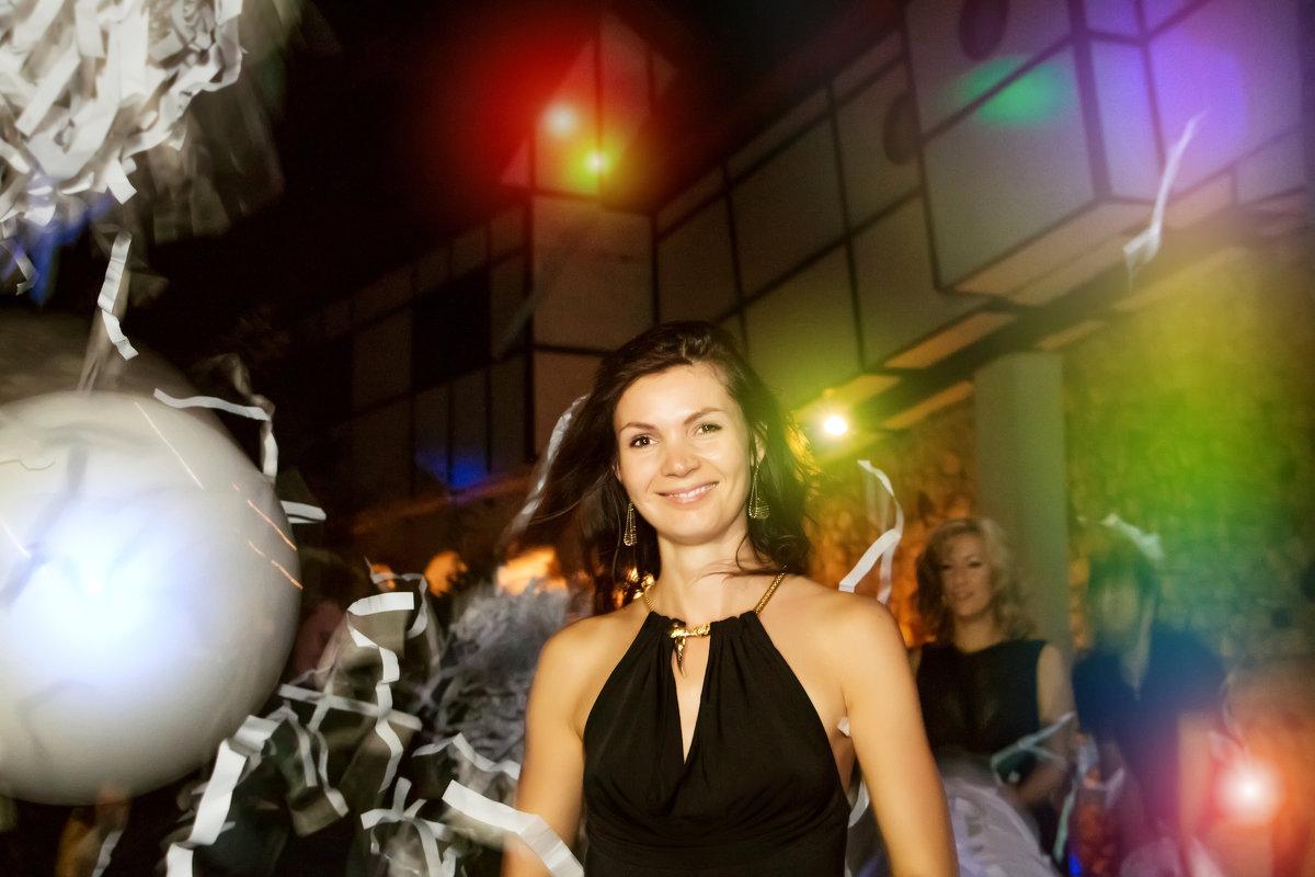 Нескучная вечеринка:) - Дарья Казбанова
