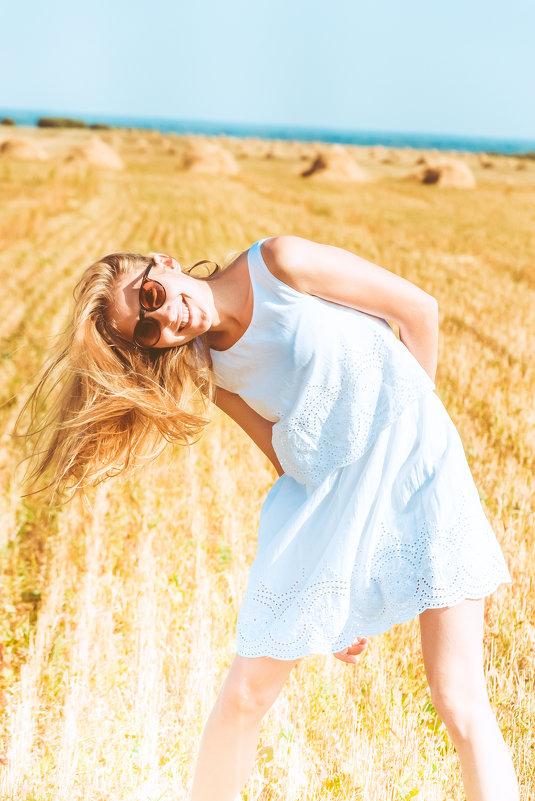 счастье - Екатерина Смирнова