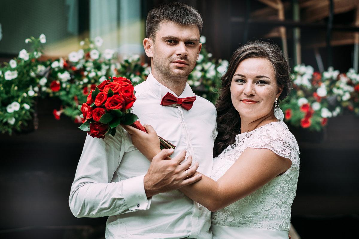 Свадьба - Роман Жданов