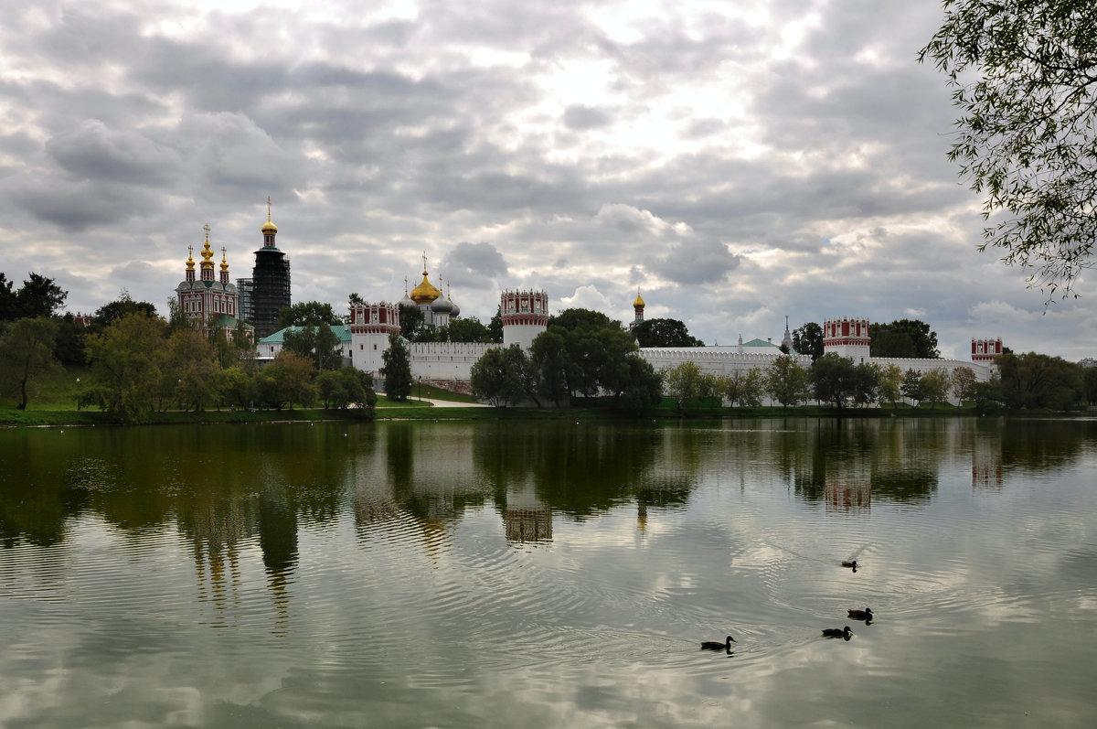 Москва 02.09.2016г. - Виталий Виницкий