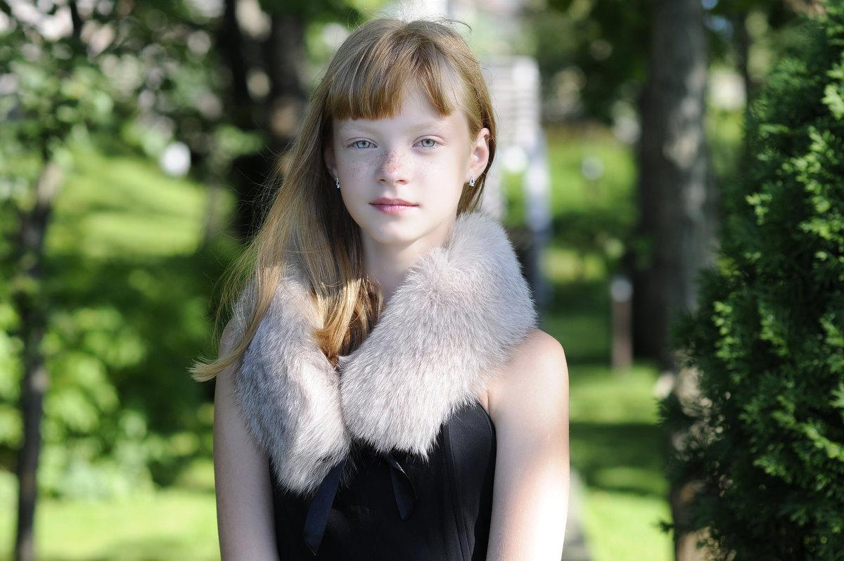 Саша - Инна Юшко