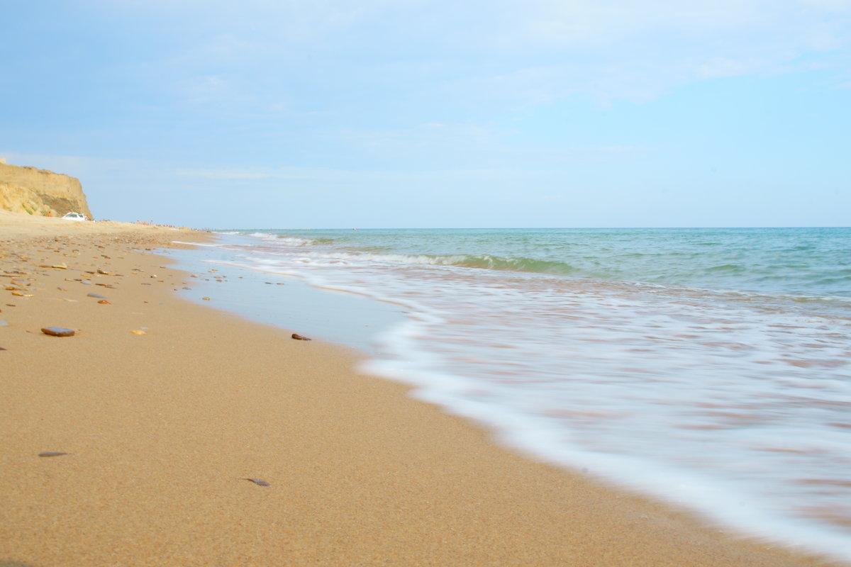 Море, ах, море!!! - Юлия Мур