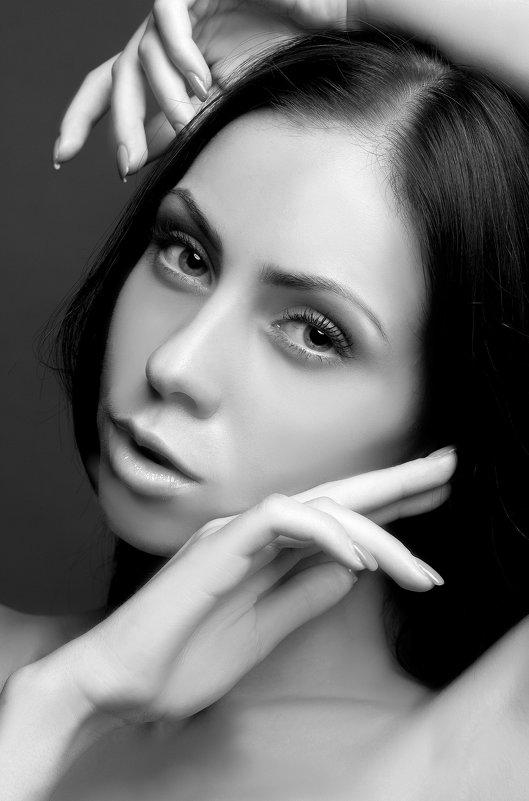 Марго - Наташа Шамаева