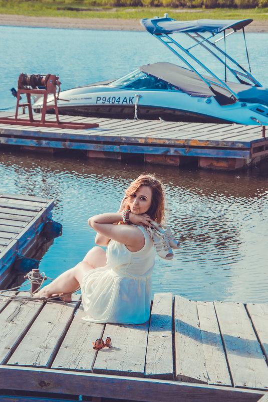 юлия - Екатерина Смирнова