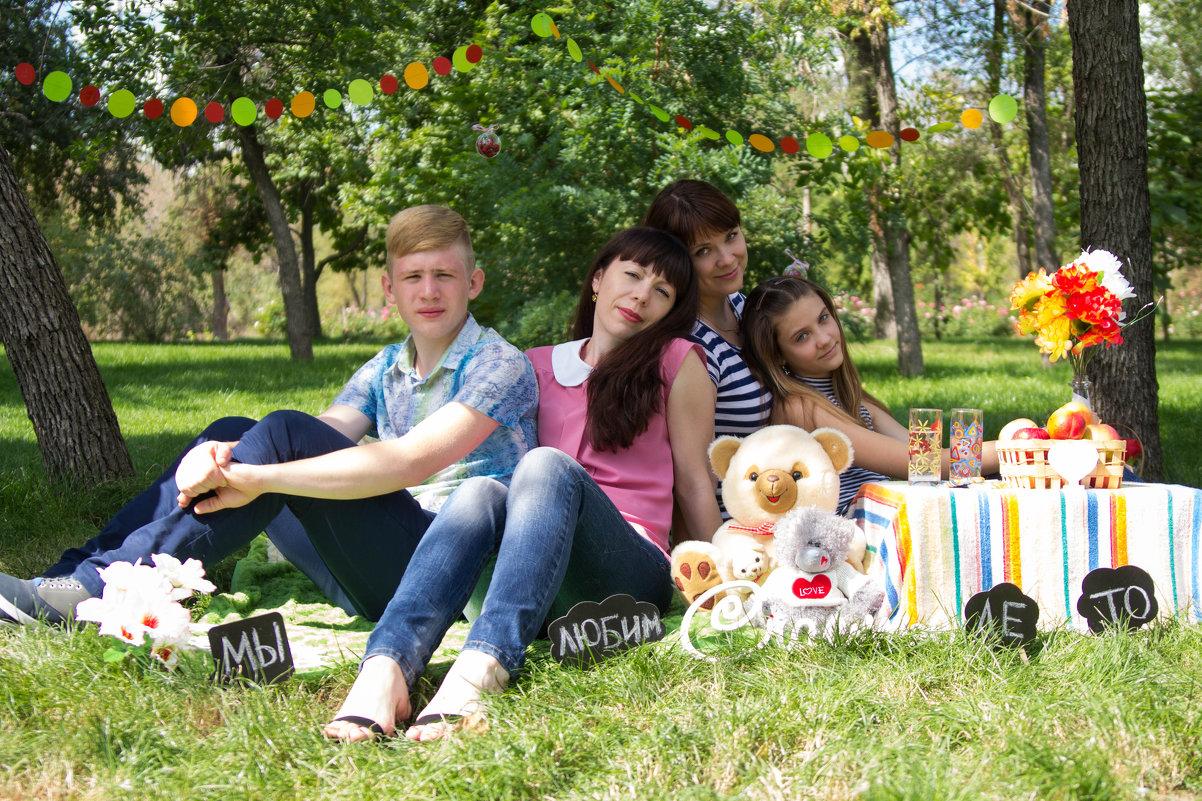 Семейное - Valentina Zaytseva