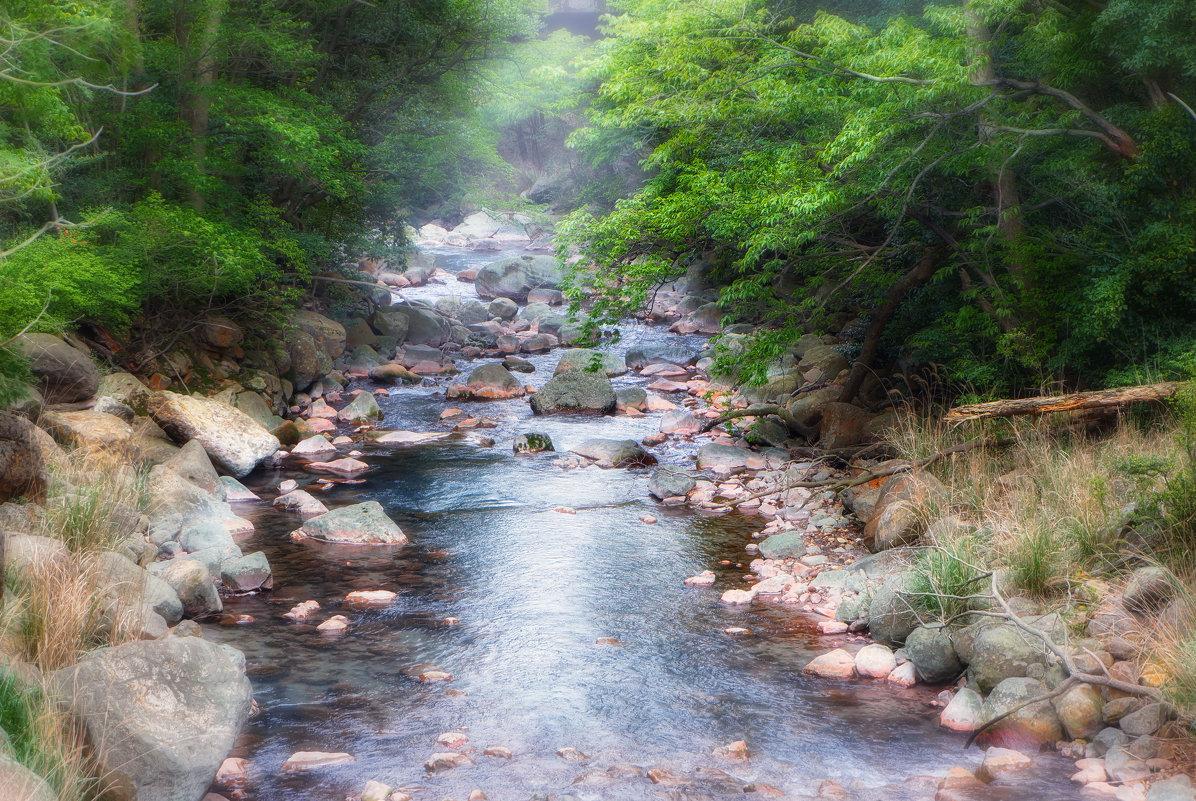речка - Slava Hamamoto