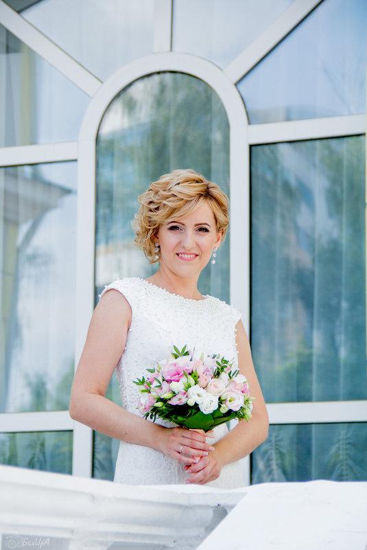 Милая невеста - Ирина Белоусова
