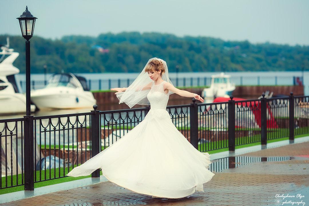невеста - Ольга Челышева