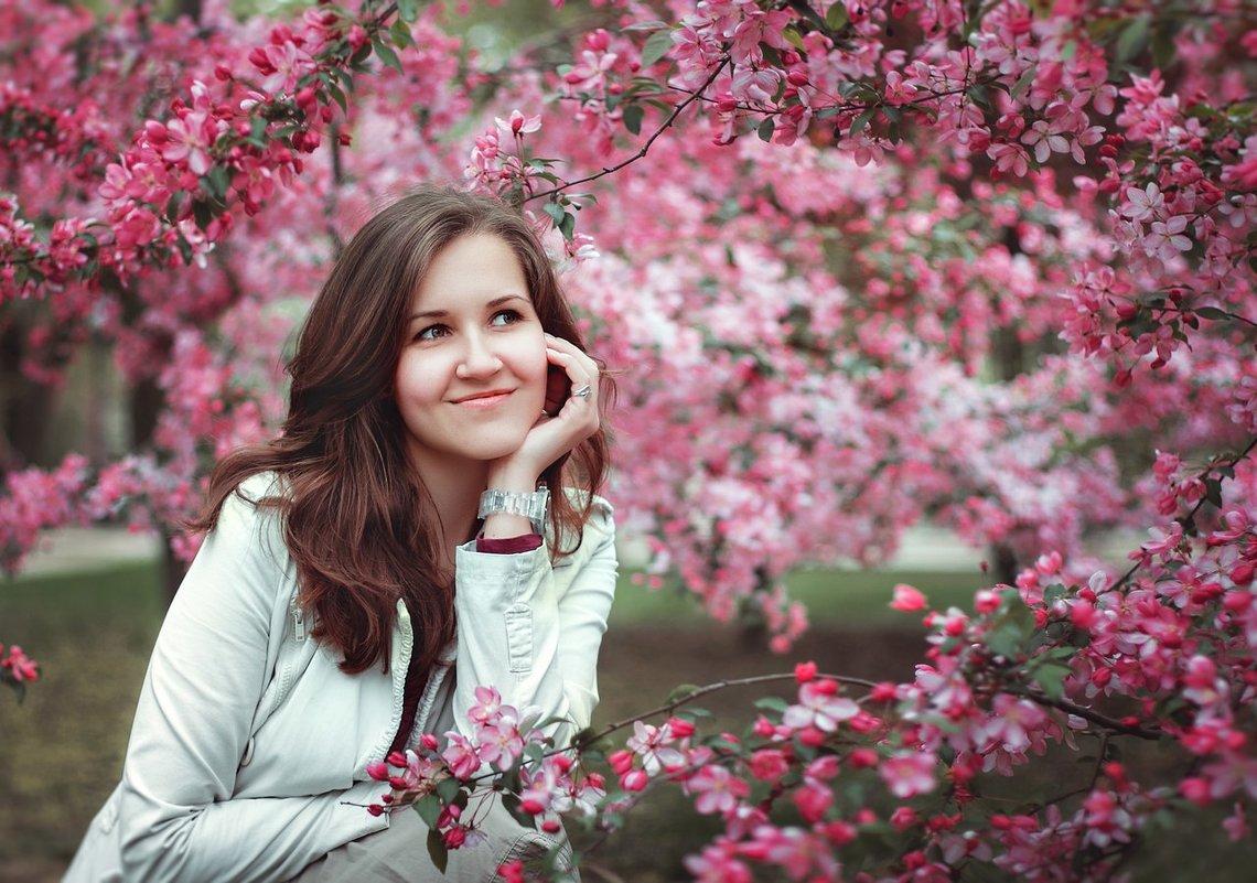 Розовые мечты - Алена Колошва