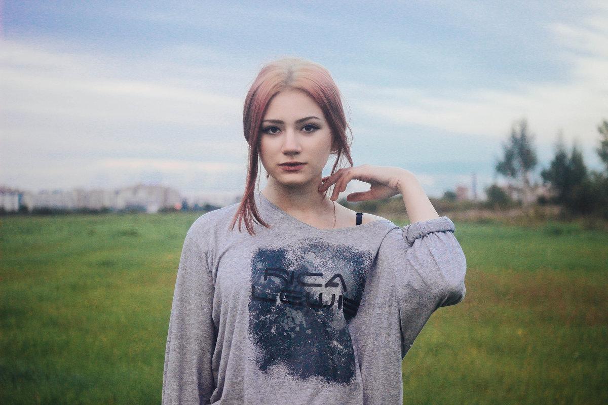 / - Люба Кондрашева