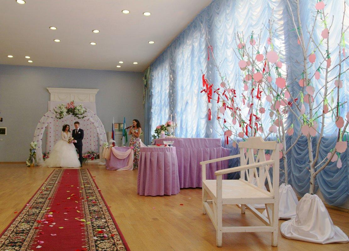 Красивая свадьба - Damir Si