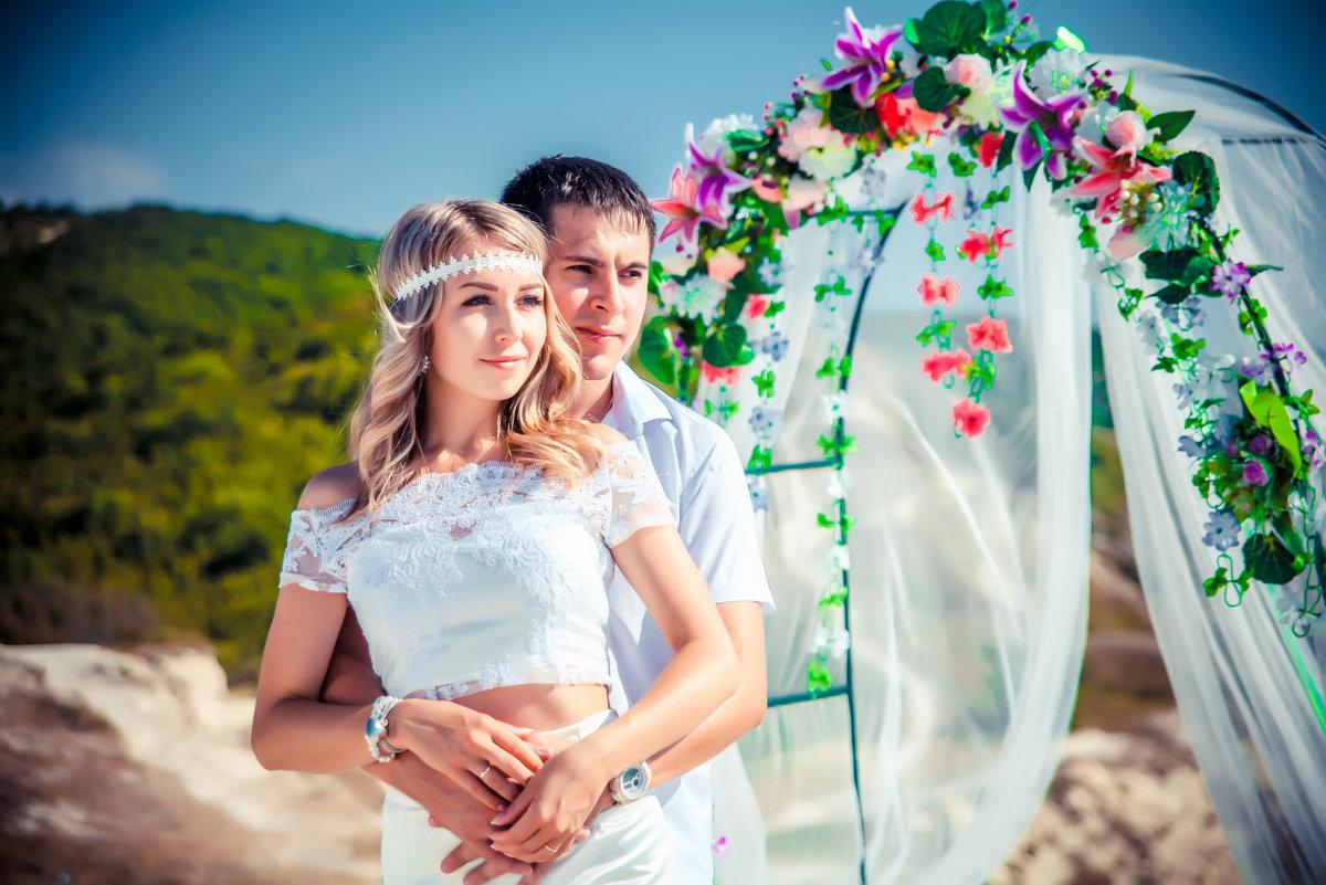 Сергей и Ксения - Марина Алексеева