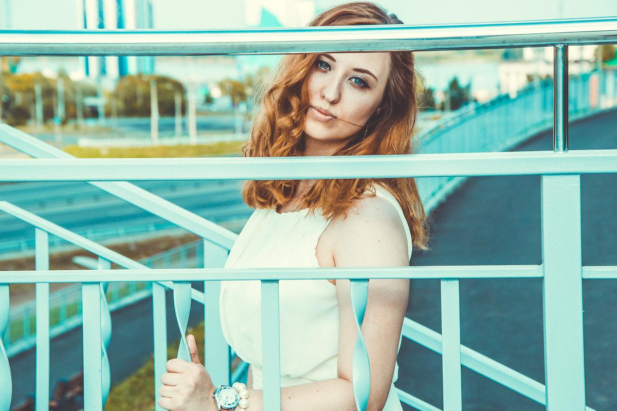 юленька - Екатерина Смирнова