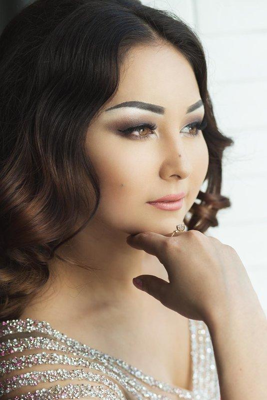 Портрет - Татьяна Смирнова