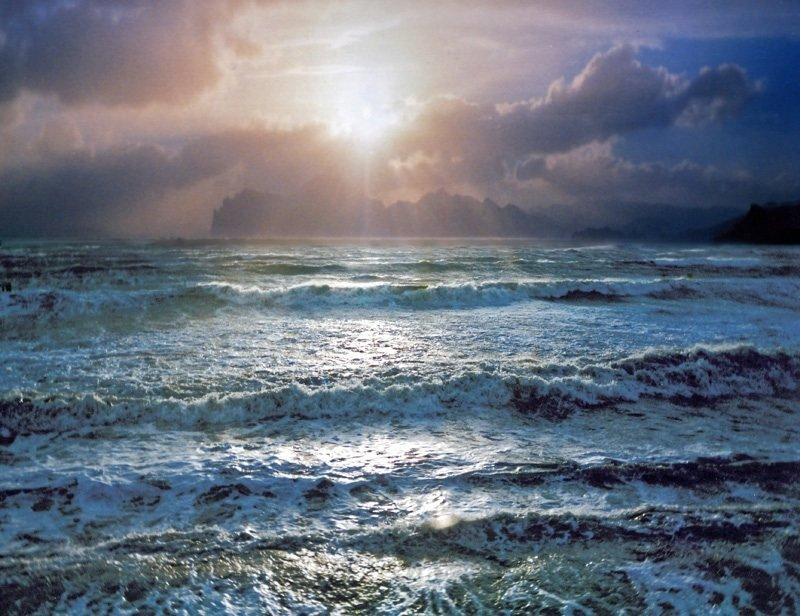 Черное море - viton