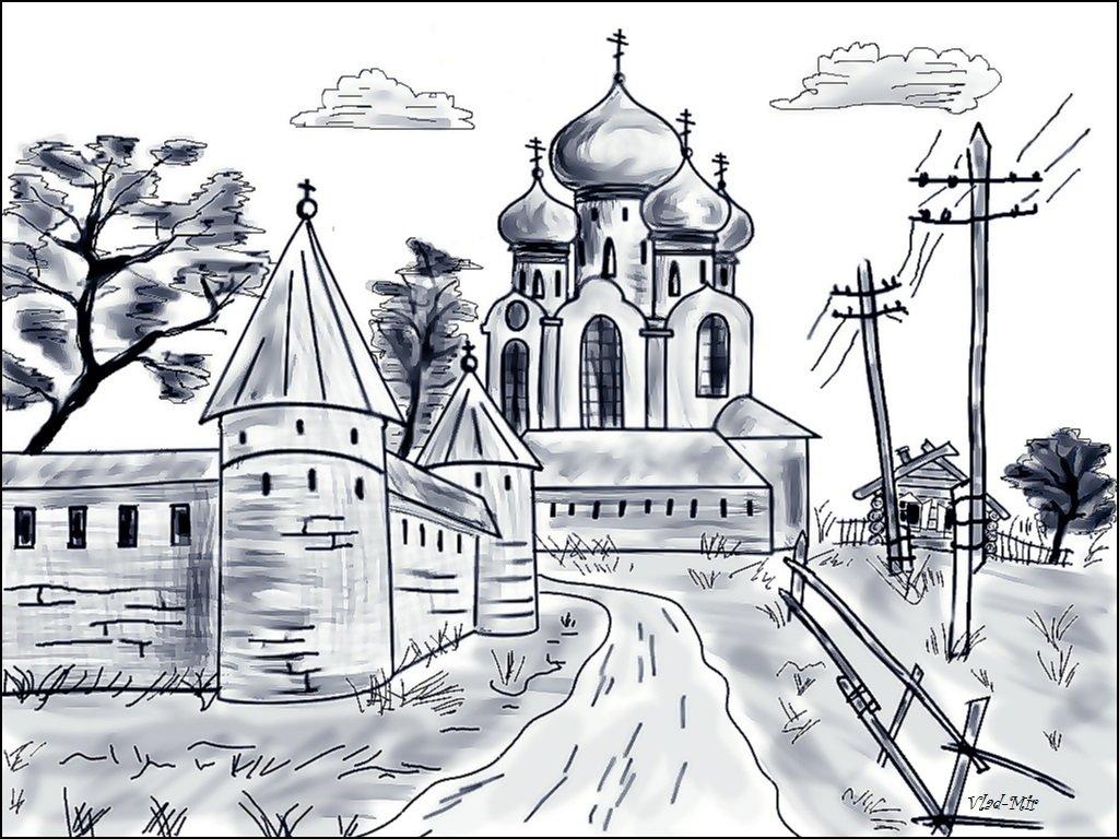 Сонная держава - Vlad - Mir