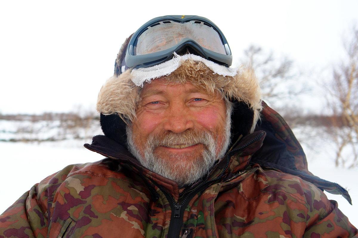 Охотник - Юрий Петров