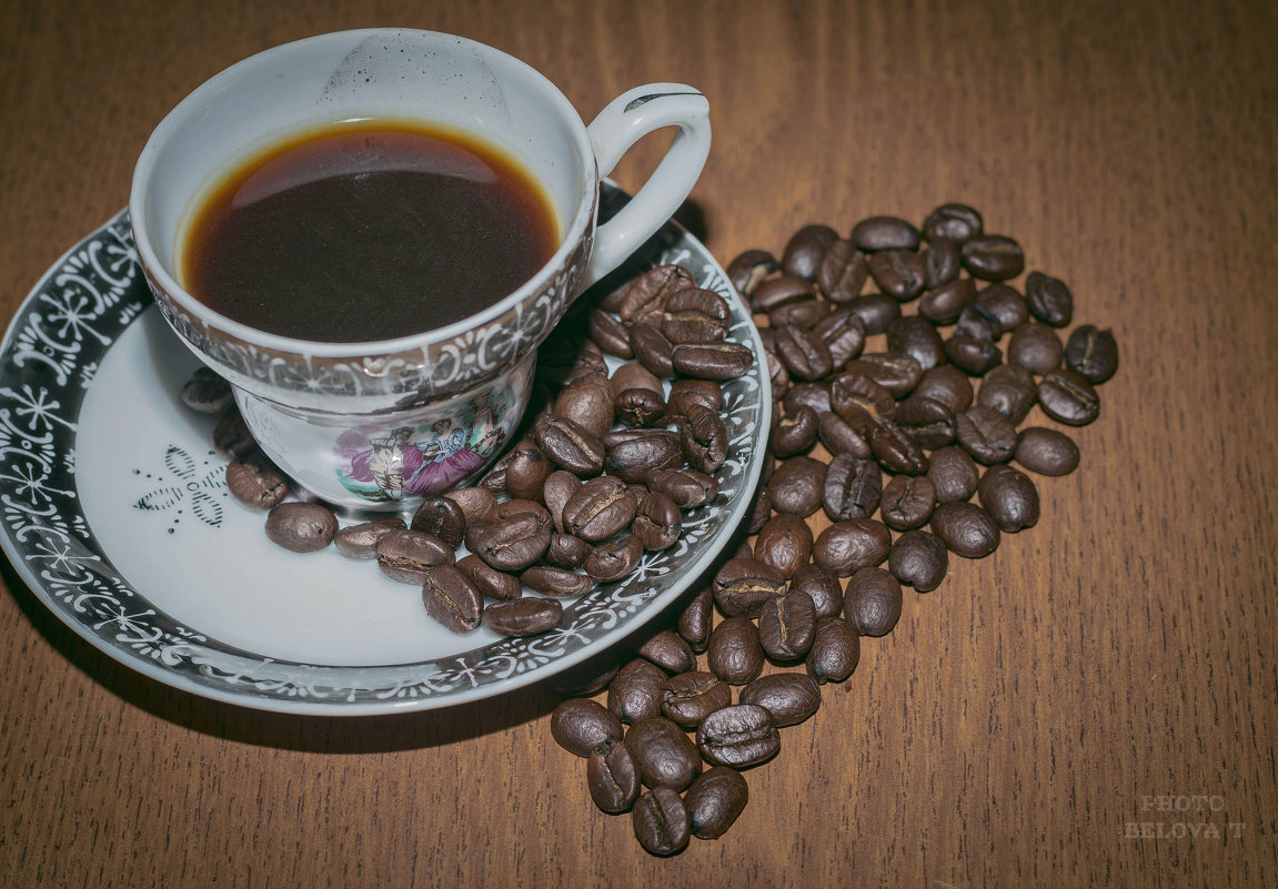 Доброго утра, друзья, и бодрого дня! - Tatyana Belova