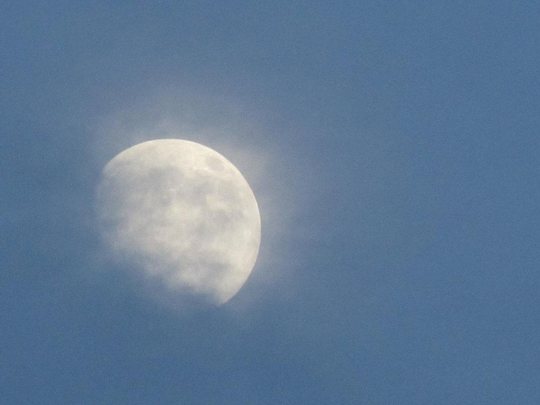 Луна - Александра