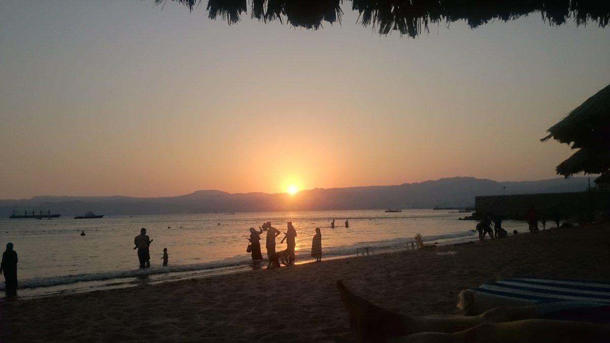 Sunset. - Жанна Викторовна