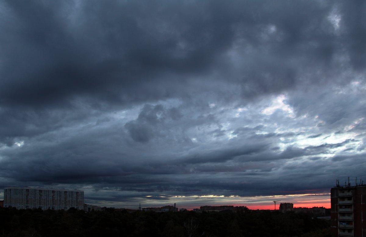 Осень. Рассвет - ВАЛЕРИЙ