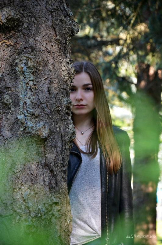 forest - Юлия Савицкая
