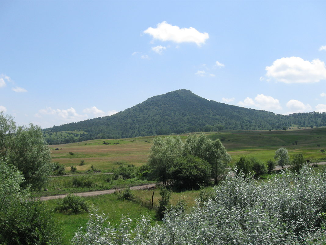 Гора Арджасар - Volodya Grigoryan
