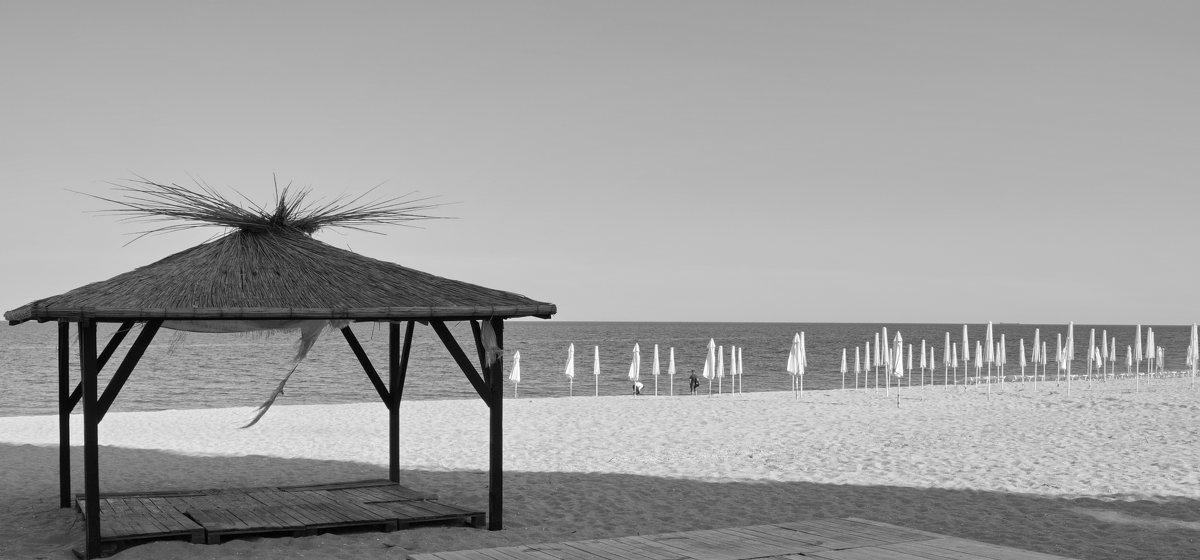 Пляж - Алексей Казаков