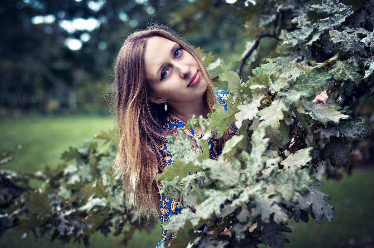 Татьяна - Мария Родионова
