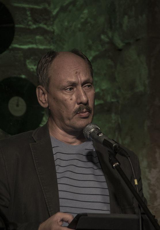 Сергей Плотов - Яков Реймер