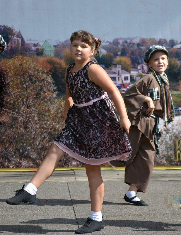 """Танцуй пока молодой..."" - Vlad Sit"