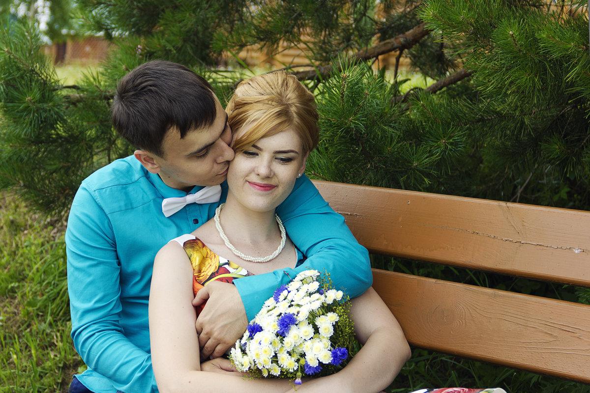 Дмитрий-Валентина - Сергей
