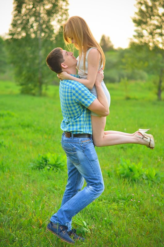 Что нужно для счастья - Оксана Маслова