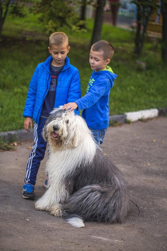 детям нравится Маня - Лариса Батурова