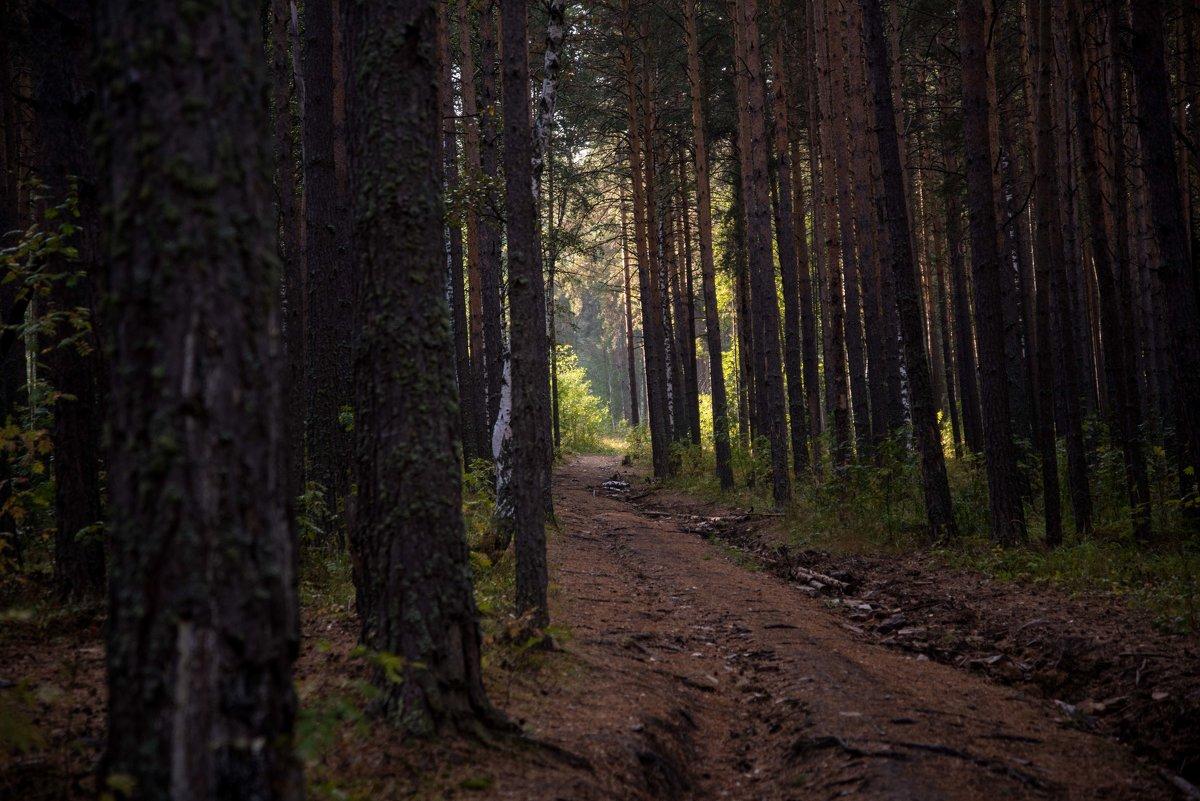 Белорецк. гора Малиновая - Антон Журавлев