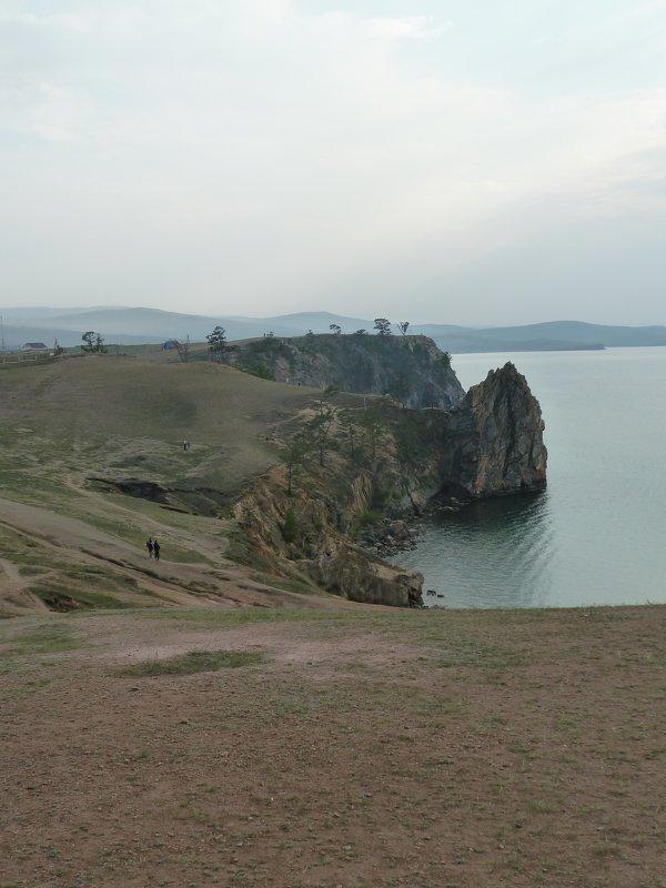 Ольхон - Галина
