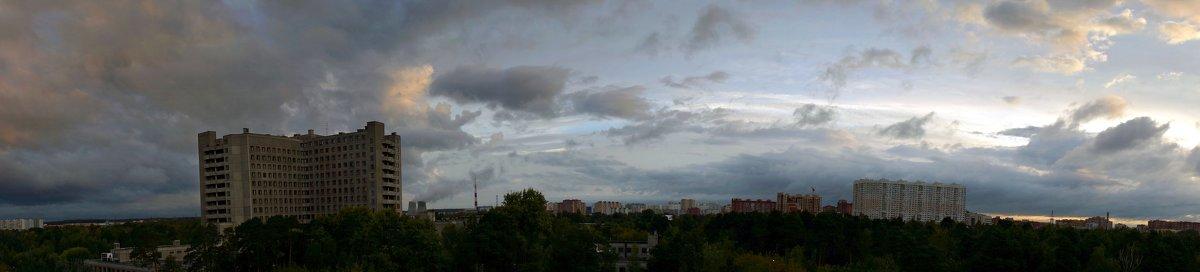 Рассветный вальс сентября - ВАЛЕРИЙ