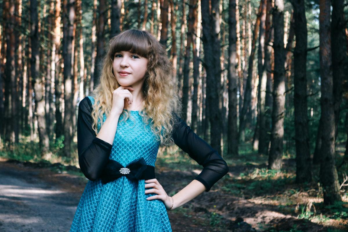 Анна - Alice Madman
