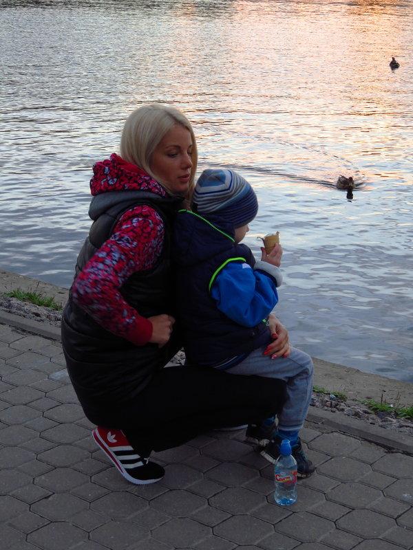 Красивая женщина всегда к месту - Андрей Лукьянов