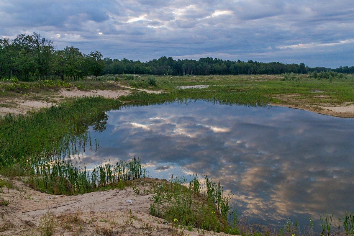 Озеро - Дмитрий Сиялов