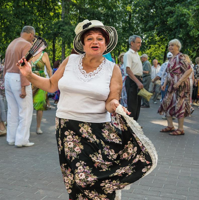 Танцы - Nn semonov_nn