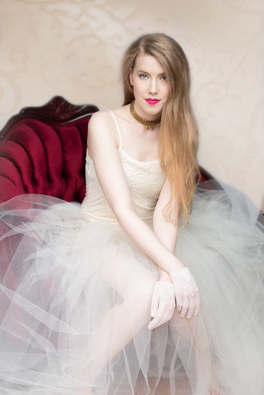 портрет - Kvika Kvika