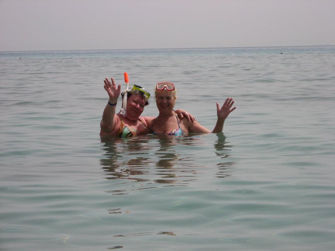 море... - Вера Ярославцева