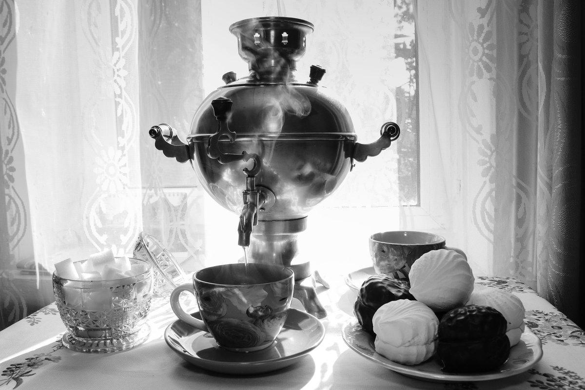 Утро на даче - Елена Миронова