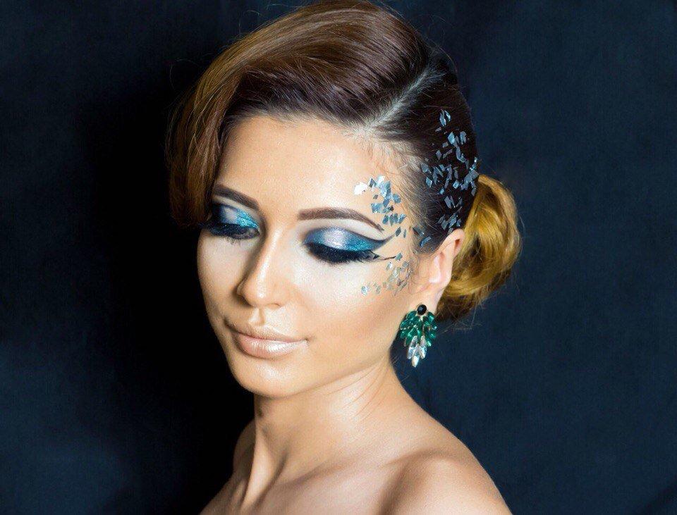 Make up - Айан