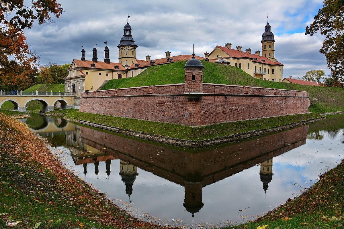 Замок Радзивилов. - Paparazzi