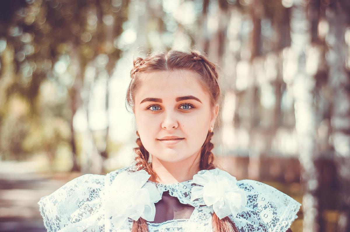 Юлия - Наталья Лукьянова