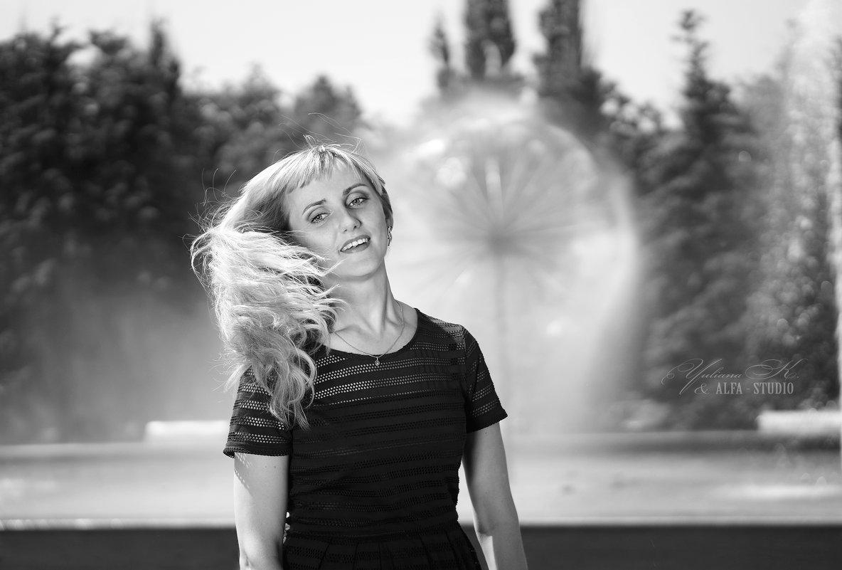 Наташа - Юлиана Филипцева