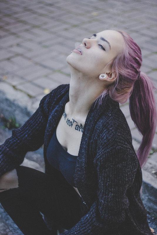 Ren - Наталья Белейн